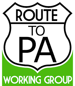 ROUTE-TO-PA Working Group